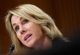 ناامیدی نماینده آمریکا از بیانیه گوترش در خصوص عدم بازگشت تحریمها علیه ایران