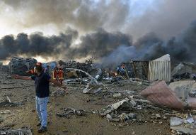 وزارت بهداشت لبنان: ۱۳۷ کشته و بیش از ۵ هزار زخمی در انفجار بیروت