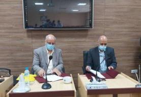 امضای تفاهمنامه بین سازمان پزشکی قانونی و پژوهشکده آینده پژوهی در سلامت