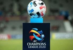 شهر میزبان استقلال و پرسپولیس در لیگ قهرمانان آسیا مشخص شد