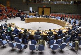 پمپئو: قطعنامه تحریم تسلیحاتی ایران هفته آینده ارائه میشود