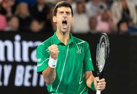 ستاره تنیس به آمریکا نمیرود؟
