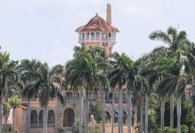 سه نوجوان با کلاشنیکف در اقامتگاه ترامپ در فلوریدا بازداشت شدند