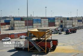 آخرین وضعیت واردات کالاهای اساسی