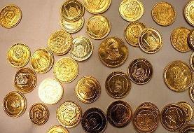 قیمت طلا، سکه و دلار در بازار امروز ۱۳۹۹/۰۵/۱۶