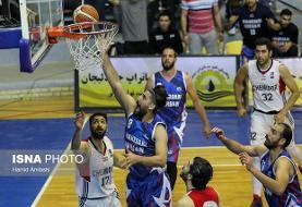 فولادیان: حضور شهرداری گرگان در لیگ بسکتبال قطعی نیست