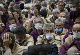 کرونا در تهران؛ شرایطی کاملا قرمز و امکان بازگشت محدودیتها