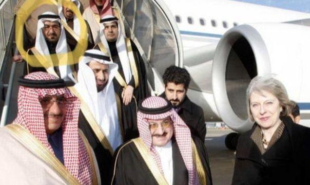 مقام سابق سعودی محمد بن سلمان را به تلاش برای ترور در کانادا متهم کرد
