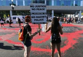Utah protesters face charges with potential life sentence