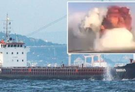 The Russian owner who abandoned the ship full of ammonium nitrate that caused the Beirut ...