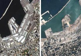 دامنه تحقیقات درباره انفجار بیروت گسترش یافت/ فرضیه