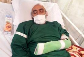 ضرب و شتم خبرنگار اردبیلی در روز خبرنگار | ضارب دستگیر شد