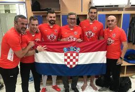 باشگاه پرسپولیس ۸۵۰ هزار یورو از بدهیهای خارجی را پرداخت کرد