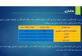 سهم دامداریها در انتشار بوی نامطبوع تهران بیشتر از آرادکوه است