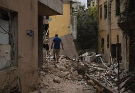 کمک اولیه ۱۷ میلیون دلاری آمریکا به لبنان