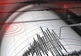 زمینلرزه ۳.۶ ریشتری تسوج را لرزاند