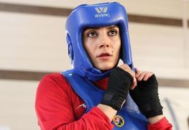 دوپینگ ورزشکار زن ایرانی