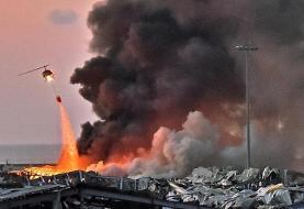 بازی سه مرحلهای اسرائیل درباره انفجار بیروت!