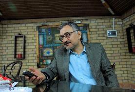 لیلاز: مصلحت نیست یک اقتصاددان رئیس جمهور ۱۴۰۰ شود