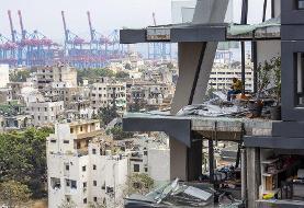 اقدامات قضایی جدید درباره انفجار بیروت | انتقال چند مسئول دیگر به زندان