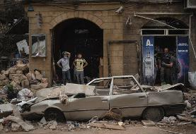تظاهرات در بیروت به خشونت کشیده شد؛ ورود معترضان به ساختمان وزارت امور ...