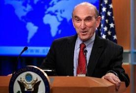 ادعای الیوت آبرامز درباره تاثیر تحریمهای آمریکا علیه ایران