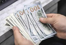 دلار فردا میریزد؟