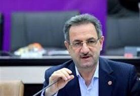 تمدید دورکاری کارمندان و تمام محدودیتها در تهران تا پایان هفته
