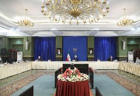 روحانی: یک عده نامه مینویسند چرا می خواهید محدودیت ها را زیاد کنید /محدودیتهای شدید دیگر ...