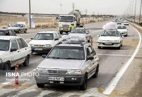 اجرای محدودیت در سفرها در صورت تصویب در ستاد کرونا
