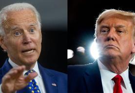 Trump Makes Same Gaffe as Biden in Least Self-Aware Twitter Attack