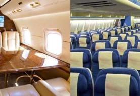 آنچه باید درباره بلیط چارتر هواپیما بدانید؟