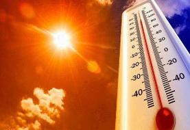 پیشبینی رگبارهای پراکنده در نیمه شمالی کشور/ هوا گرمتر میشود
