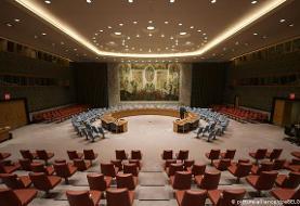 خبرگزاری فرانسه: پیش بینی شکست امریکا برای تمدید تحریم تسلیحاتی ایران در شورای امنیت