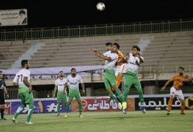 قرعهکشی لیگ دسته اول فوتبال ایران دراوج کرونا