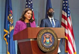 دیدار محرمانه بایدن با ویتمر | این زن معاون رئیس جمهوری آمریکا میشود؟