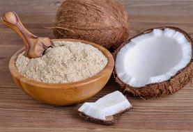 ۵ جایگزین سالمتر برای آرد سفید