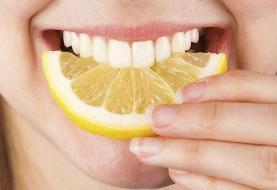 چگونه می توان درد دندان را تسکین داد؟/  یک روش طب سنتی که درد را می خورد