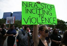 The National Rifle Association faces its worst nightmare: accountability