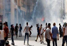 حمله آشوبگران به وزارتخانهها و ادارات دولتی | ارتش لبنان هشدار داد