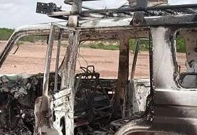 حمله به گروه کمکرسان فرانسه در نیجر/ ۸ نفر کشته شدند