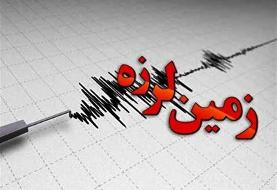زلزله ۵.۱ ریشتری کرمانشاه را لرزاند