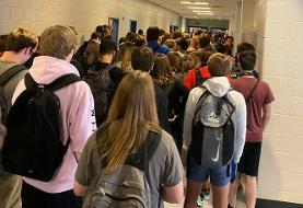 250 students and staff asked to quarantine in Georgia district after one week of school