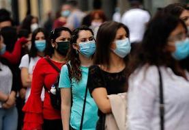 شمار مبتلایان به کرونا در جهان به ۲۰ میلیون نفر نزدیک شد