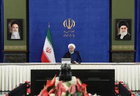 اتمام حجت روحانی با مدیران و کارمندان دولتی
