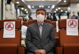 ولوله فتاح در دفتر خاتمی و احمدینژاد، مدرسه حدادعادل و کاخ مرمر
