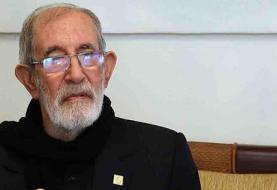 حاج فیروز زیرک کار مشهور به فخرالذاکرین درگذشت