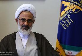 حجت الاسلام حاجی صادقی شهادت سردار خدادی را تبریک و تسلیت گفت