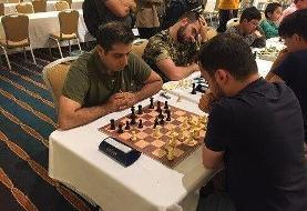 اتفاقات خندهدار و باورنکردنی در مسابقات آنلاین شطرنج
