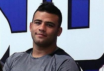 ملیپوش کشتی درگیر با کرونا؛ رحیمی در بیمارستان طالقانی بستری شد